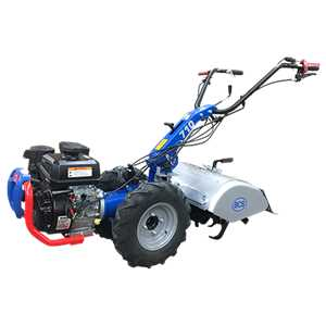 Tractors and Attachments BCS Gardening Equipment - 710