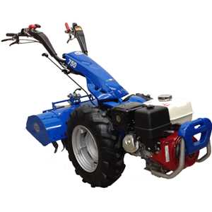 Tractors and Attachments BCS Gardening Equipment - 750
