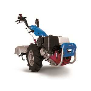 Tractors and Attachments BCS Gardening Equipment - 770