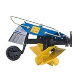 Tractors and Attachments BCS Gardening Equipment - Rotary Plow