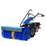 BCS Sweeper Packages Sweepers - Tractor Sweeper Packages