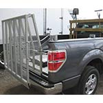 Ramps Shop and Specialty - Truck Loading Ramp