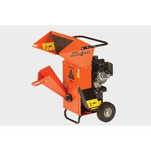 Bearcat Chippers and Shredders - SC3208