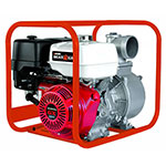 Bearcat Water Pumps - WP4422