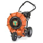 Billy Goat Vacuums and Blowers - F13 Series
