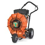 Billy Goat Vacuums and Blowers - F18 Series