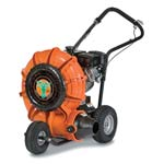 Billy Goat Vacuums and Blowers - F9 Series