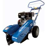 Bluebird Turf Equipment - SG1314A Stump Grinder
