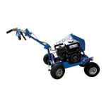 Bluebird Turf Equipment - BB550 Landscape Edger