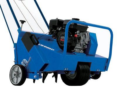 Bluebird 742 Aerator The Lawnmower Hospital