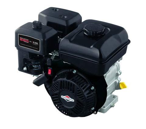Briggs Amp Stratton 550 Series 5 5 Gt The Lawnmower Hospital