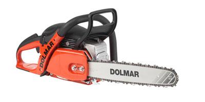 Dolmar PS-5105 Chainsaw | the Lawnmower Hospital