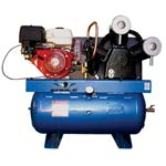 Eagle Air Compressors Shop and Specialty - 13G30TRKE