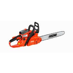 Echo Chainsaws - CS-400F