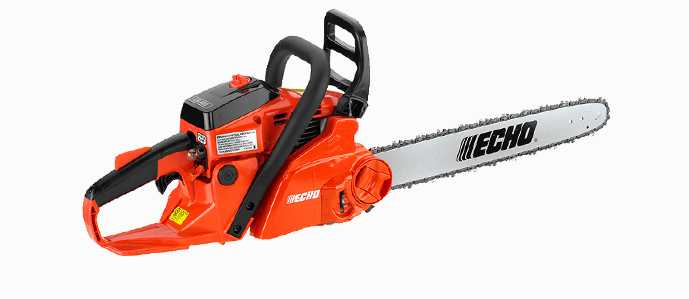 Echo Chainsaws CS-400F