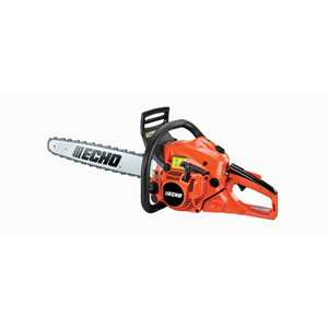 Echo Chainsaws - CS-490
