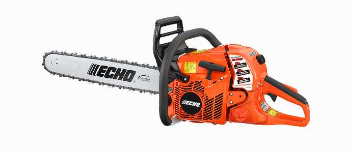 Echo Chainsaws CS-600P