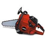 Quikvent Saws Fire Equipment and Safety - Echo QV8000
