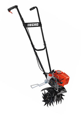 Echo Tillers TC210
