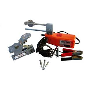 Chain Sharpening and Filing Chainsaw Accessories - G1012XT