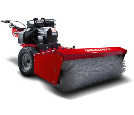 Gravely Sweepers 985910 Pro-QXT