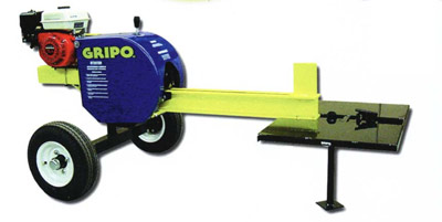 Log Splitters Forestry and Tree Care Gripo 200