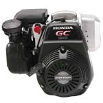 Honda Engines - GC190