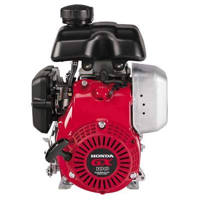 Honda Gx100 3 Hp Horizontal Commercial Engine The
