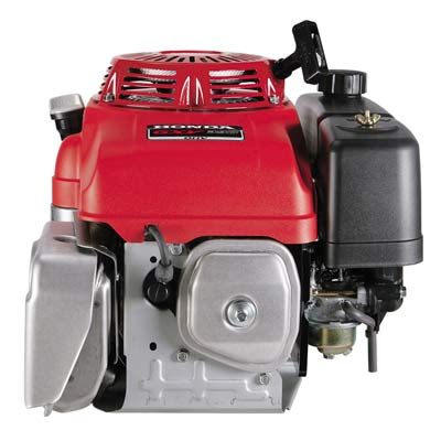 Honda GXV340 11 hp Vertical Commercial Engine   the ...