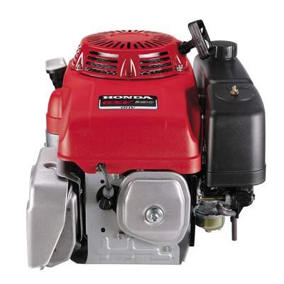 Honda GX630 20 hp V-Twin Horizontal Commercial Engine   the