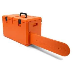 Husqvarna Accessories Chainsaw Accessories - Powerbox™ Chainsaw Carrying Case