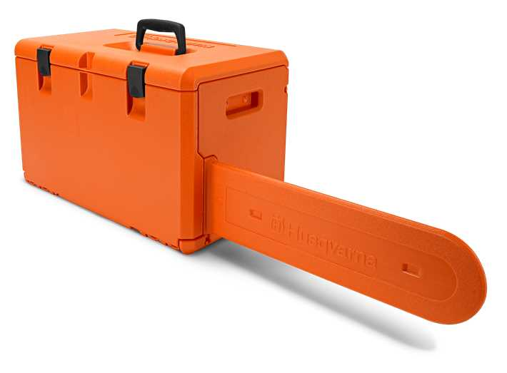 Husqvarna Accessories Chainsaw Accessories Powerbox™ Chainsaw Carrying Case