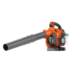 Husqvarna Blowers - 125BVX