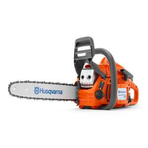 Husqvarna Chainsaws - 135
