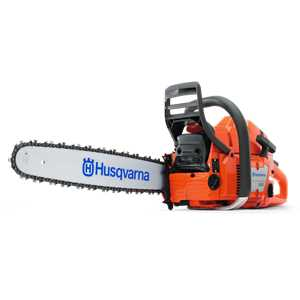 Husqvarna Chainsaws - 365