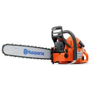 Husqvarna Chainsaws - 372XP