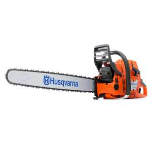 Husqvarna Chainsaws - 390XP