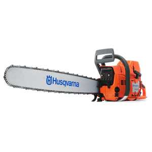 Husqvarna Chainsaws - 395XP