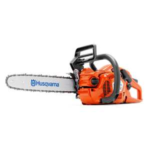 Husqvarna Chainsaws - 439