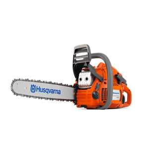 Husqvarna Chainsaws - 445