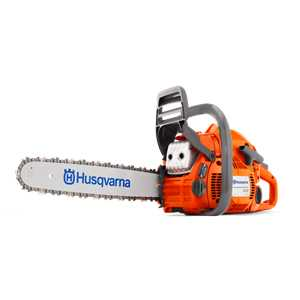 Husqvarna Chainsaws - 450