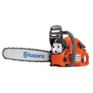 Husqvarna Chainsaws - 455 Rancher