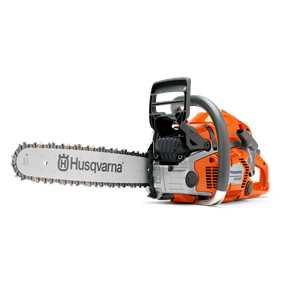 Husqvarna Chainsaws - 550XP