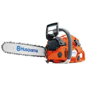 Husqvarna Chainsaws - 555