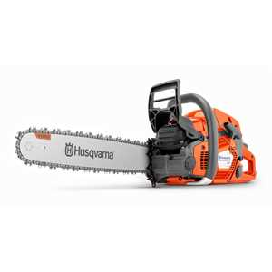 Husqvarna Chainsaws - 565