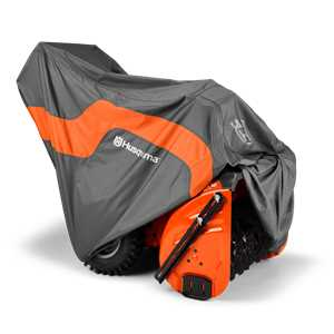 Husqvarna Snowblowers - Snowblower Cover