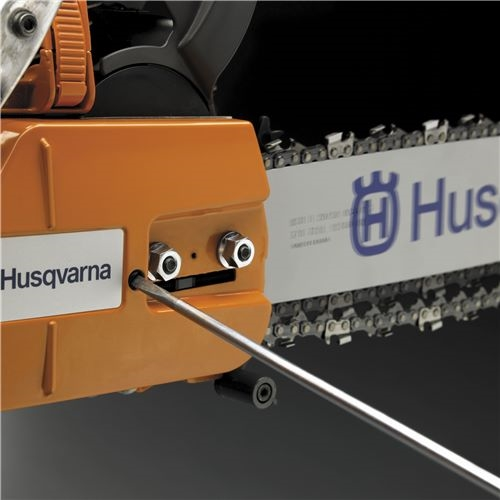 Husqvarna 390XP Chainsaw   the Lawnmower Hospital
