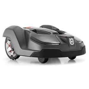 Husqvarna Robotics - Automower® 450X