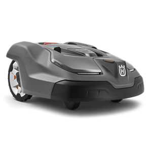 Husqvarna Robotics - Automower® 450XH