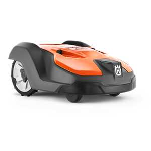 Husqvarna Robotics - Automower® 550